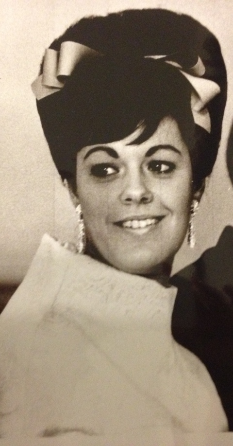 donna johnson 1968